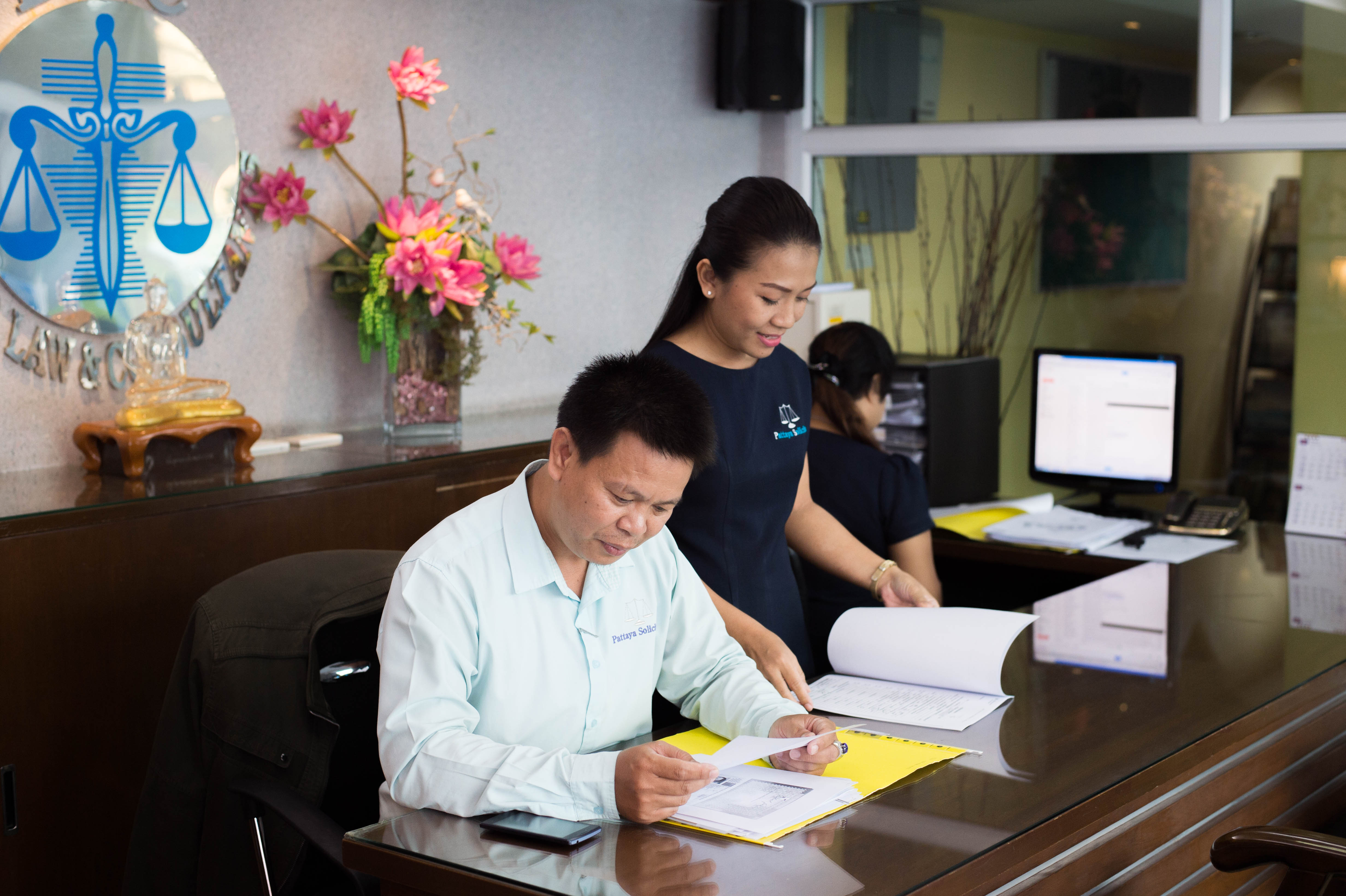 pattaya solicitors