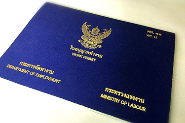 work permits